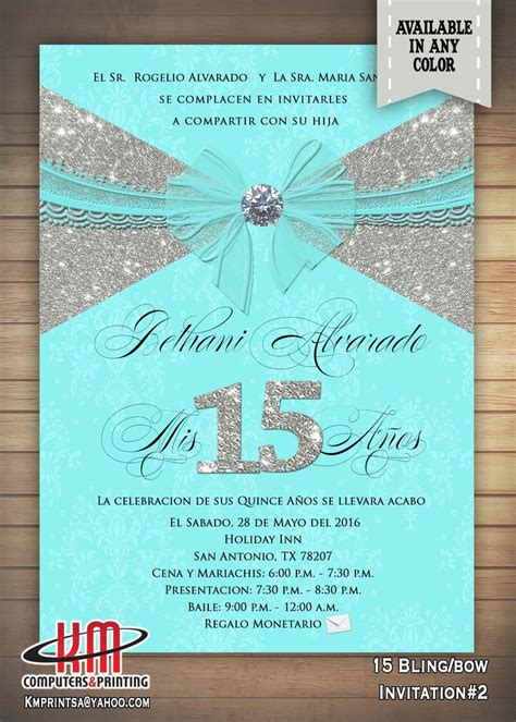 Handmade Sweet 16 Invitations - 424 best custom invitations by kmprintsa images on
