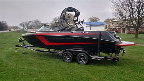 super air nautique used boats nautique super air nautique 230 boats for sale boats