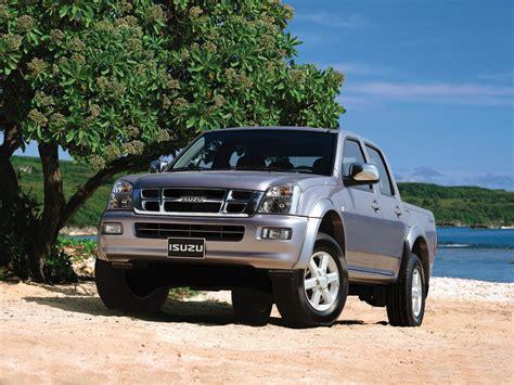 isuzu dmax 2007 isuzu d max double cab 2003 2007 isuzu d max double cab