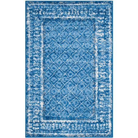 Safavieh Prices Safavieh Adirondack Adr110 Indoor Area Rug Light Blue