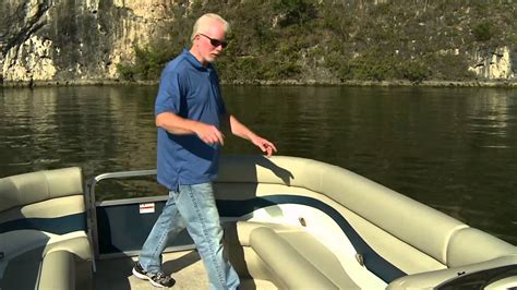 boating magazine buyers guide 2012 boat buyers guide lowe sf 232 youtube