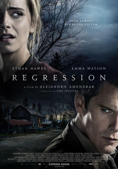 film horror 2015 emma watson regression il thriller horror con emma watson ed ethan