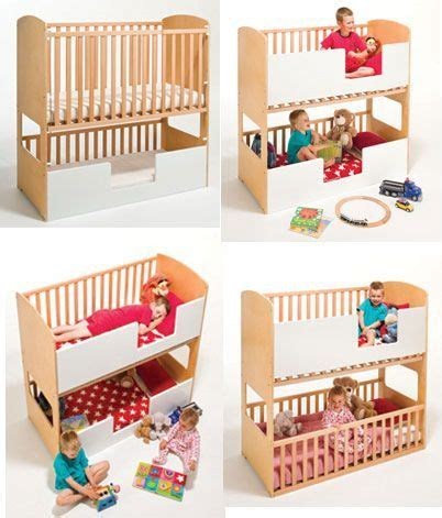 crib bunk bed combo home design home and design on pinterest