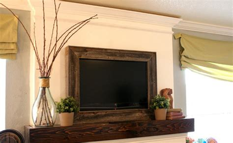 15 ways to put your mantel to good use brit co