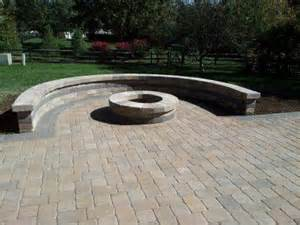 pit pavers patio pit pictures and ideas