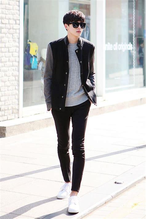 korean male summer fashion fashion korean fashion men
