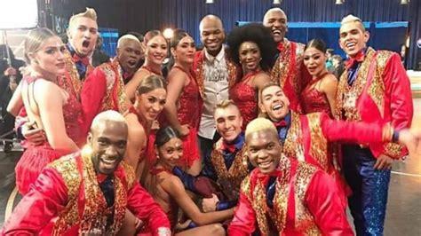 swing latino grupo de salsa swing latino vuelve a sorprender en reality