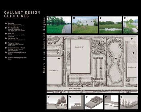 design guidelines for stormwater quality improvement devices asla 2005 professional awards
