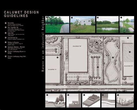 design management guidelines asla 2005 professional awards
