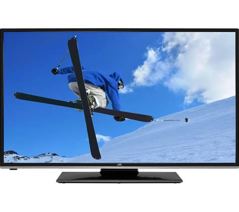 Tv Led Juc jvc lt 32c650 smart 32 quot led tv deals pc world