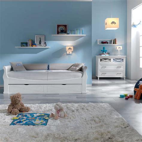 habitacion infantil cama nido ideas de cama nido blanca para habitaciones infantiles