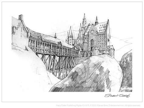 Sketches Def by Harry Potter Wizard S Collection Review The