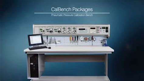 calibration bench time electronics calibration bench youtube