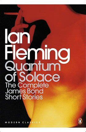 quantum of solace short film literary mi6 the home of james bond 007