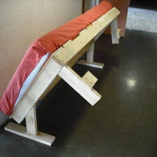 fold  beds ideas  pinterest fold