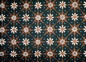 Batik Sogan Colet Parang Truntum macam macam batik tulis indonesia dan penjelasannya motif batik tulis