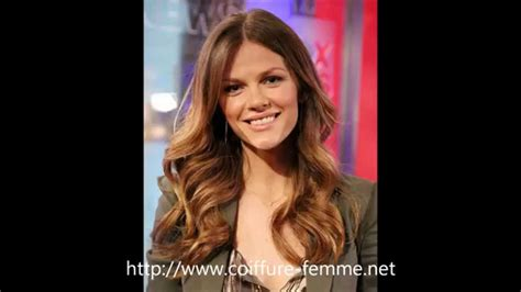 coupe de cheveux femme quarantaine coiffure femme visage ovale les plus jolis mod 232 les de coupe de cheveux