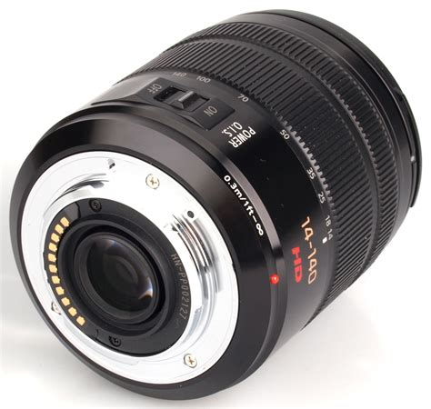 Panasonic Lumix G Vario 14 45mm F3 5 5 6 Asph Mega O I Diskon panasonic lumix g vario 14 140mm f 3 5 5 6 lens review