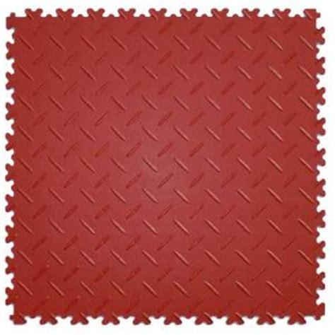 it tile plate terracotta 20 5 in x 20 5 in