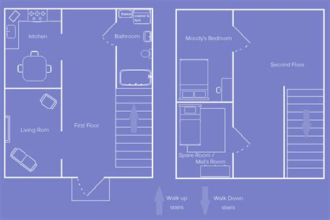 blueprint for house moody s house blueprints by kamajii the mog on deviantart