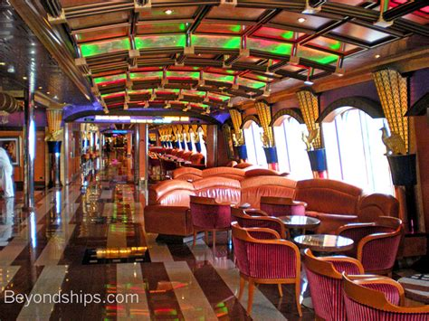 Light Blue Rooms by Carnival Valor Tour And Commentary
