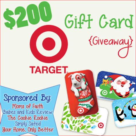 Target 200 Gift Card - 200 target gift card christmas giveaway