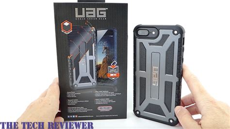 Iphone 7 Plus Uag Iphone6 Cover Grade A White 2x mil spec drop protection leather and a 10 year