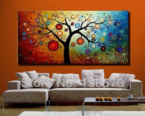 wall designs large canvas wall painted