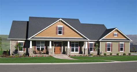 houseplansandmore oakhampton craftsman home plan 077d 0227 house plans and