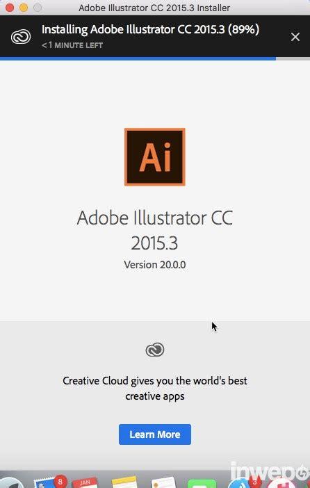 Adobe Untuk Mac cara mengatasi error tidak bisa install adobe cc di mac os