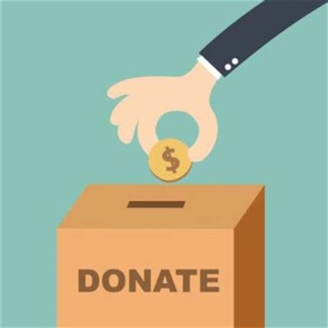 How To Make A Donation Box Out Of Paper - likely charitable donors mailing list for sale