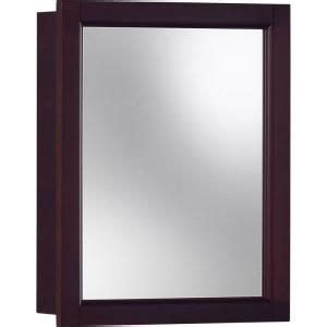nutone medicine cabinets home depot upstairs bathroom sheridan 15 in surface mount mirrored