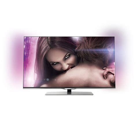 Ultraflacher Tv by Ultraflacher Smart Hd Led Fernseher 55pfk7199 12
