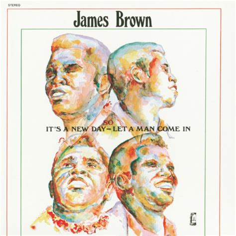 brown s day it s a new day let a come in brown