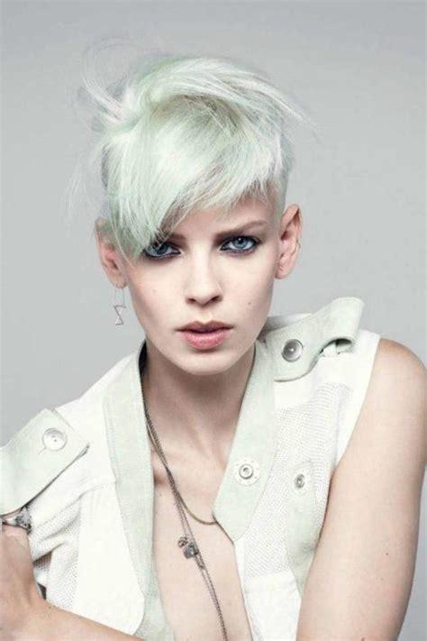 los mejores cortes de cabello  mujer otono invierno