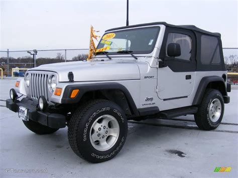 jeep silver silver jeep wrangler newhairstylesformen2014 com