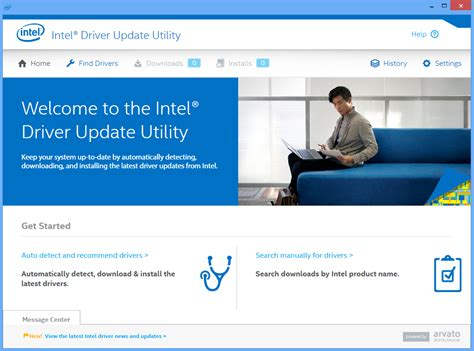 Intel Auto Update Drivers by Software World How To Update Intel Driver Intel Driver