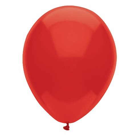 Halloween Decorations To Make At Home by Cheap Real Red 12 Latex Balloons 6 Count At Go4costumes Com