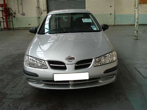 nissan almera 2001 review 2001 nissan almera pictures cargurus