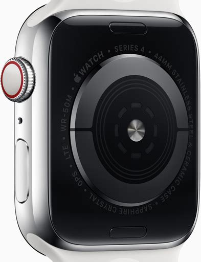 Apple Series 4 Keeps Asking For Passcode by Apple Series 4 Can Help Keep Tickers Ticking The Tech Report