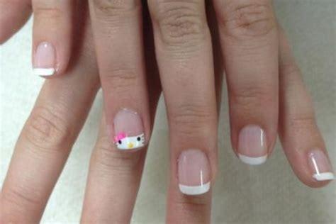 imagenes y videos de uñas pintadas 51 im 225 genes de u 241 as decoradas con dise 241 os alegres nail