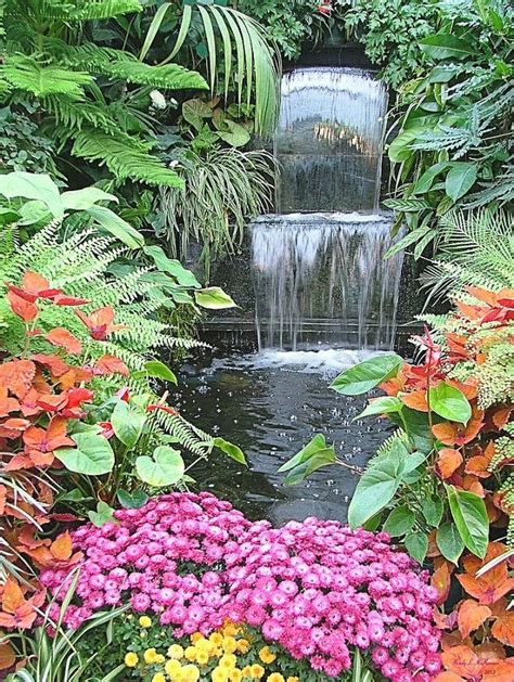 Beautiful Pictures Of Flower Gardens 17 Best Images About Beautiful On Gardens Beautiful Pictures Of Flowers And Cherry