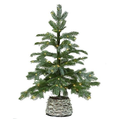 martha stewart alexander 75 ft christmas tree reviews martha stewart living 2 75 ft pre lit led snowy blue spruce artificial tree