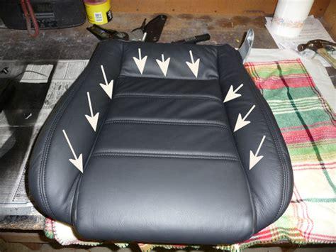 Miata Upholstery by Miata Leather Seat Covers Kmishn