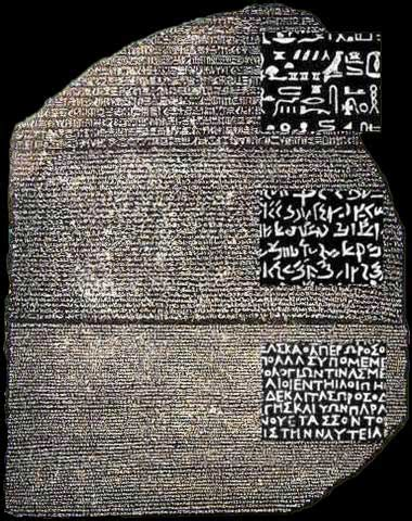rosetta stone old norse mystery of the rosetta stone