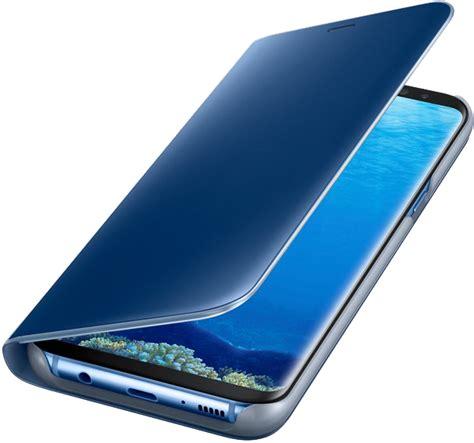 Samsung Screen Protector For Galaxy S8 Plus Transparant Clear samsung 233 tui transparent de style portefeuille pour galaxy s8 plus avec support prix et