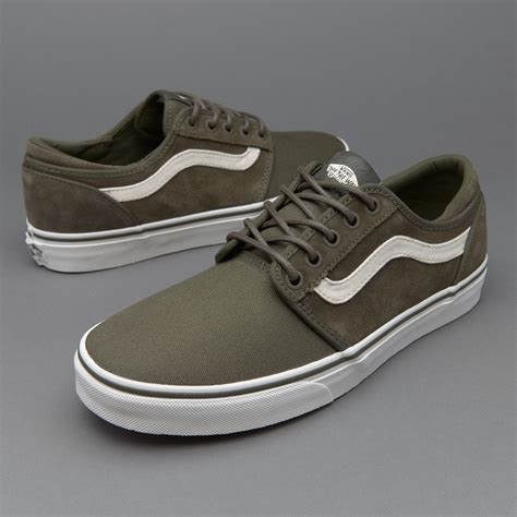 Sepatu Vans Merah Maroon Original sepatu sneakers vans cordova suede canvas green