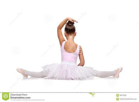 Tiara Floor Plan little ballerina girl in tutu stock photo image 60915292