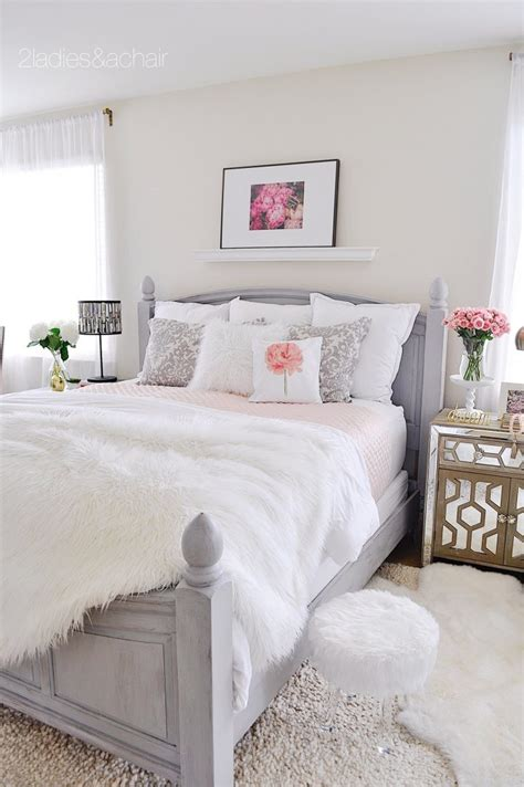 blush gray copper room decor inspiration the pixel odyssey blush grey white and blush bedroom ideas best about bedrooms