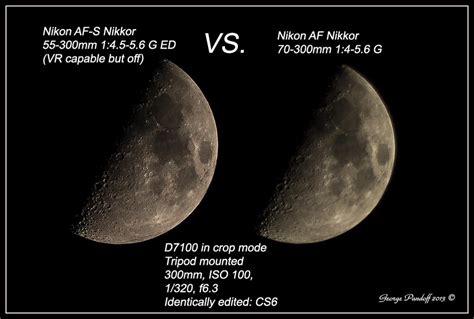 Lensa Nikon Af S Dx 55 300 F af 70 300mm g vs af s 55 300mm g ed vr